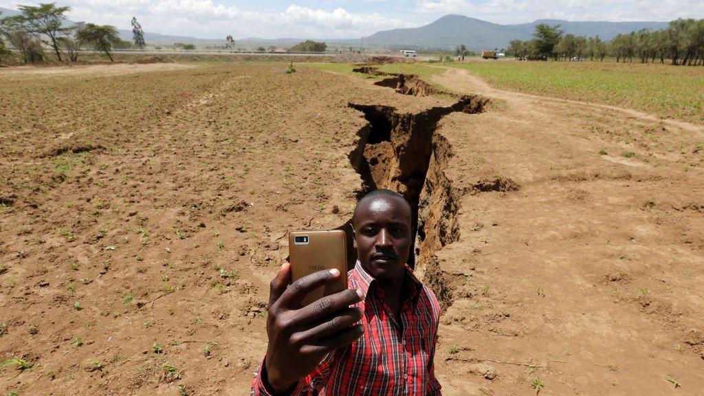 Cinco claves sobre por qué África se está dividiendo en dos