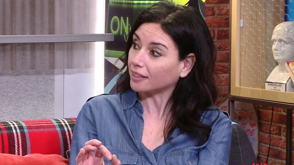 Marta Flich, el ejemplo de Lydia Valentín y la reivindicación de las tenistas españolas
