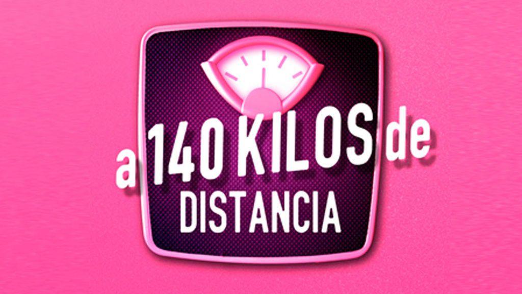 A 140 kilos de distancia