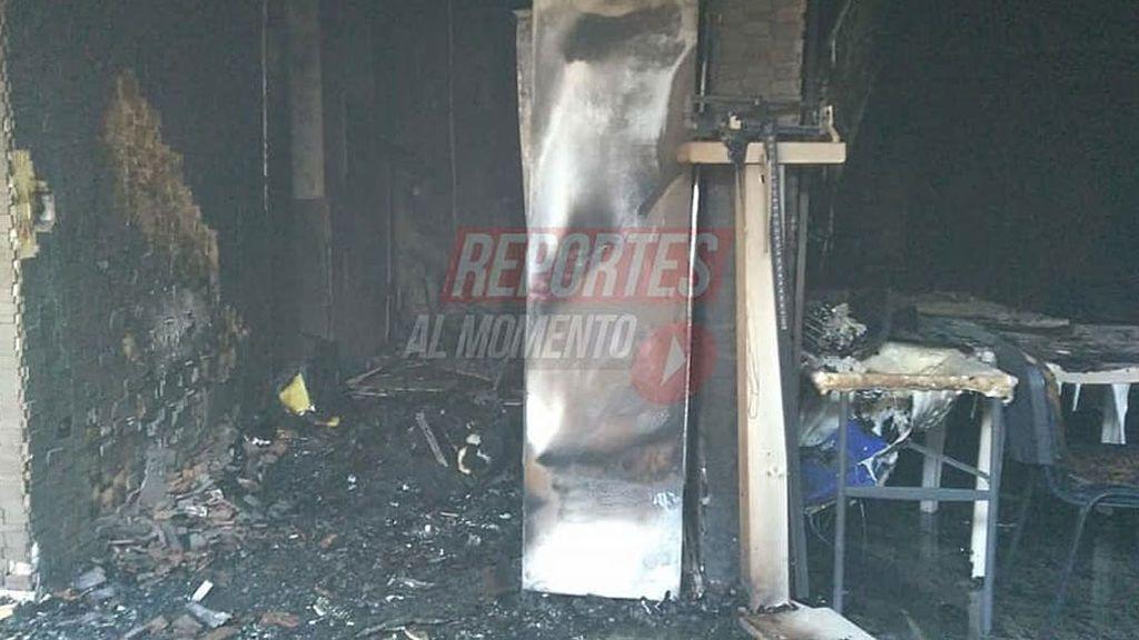 El Veracruz de México pide ayuda a un brujo para bendecir el vestuario y ¡provoca un incendio antes de un partido!