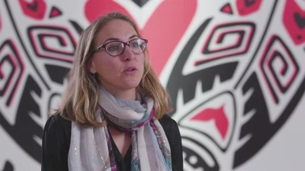 """Carla Rodríguez: """"El conocimiento del cuerpo y el corazón es un factor clave"""""""