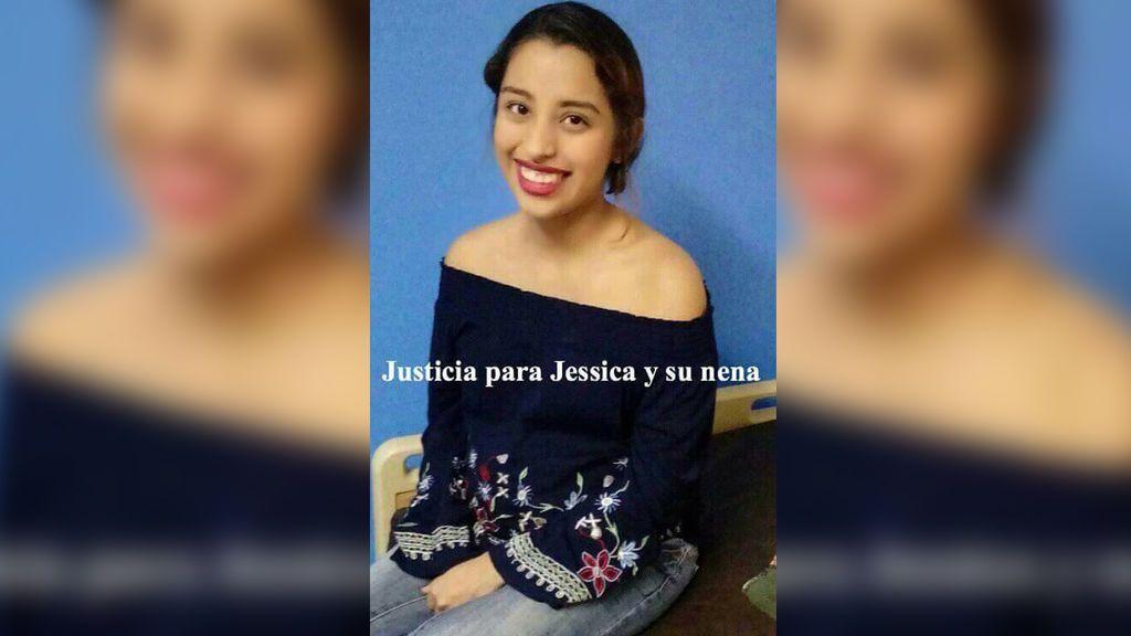 Asesina a una joven de 20 años embarazada de ocho meses y le roban el bebé