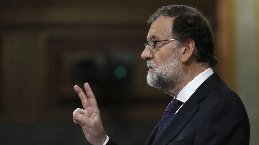 El Gobierno se sube los sueldos el 1,5% y Rajoy pasará a ganar casi 1.200 euros más este año