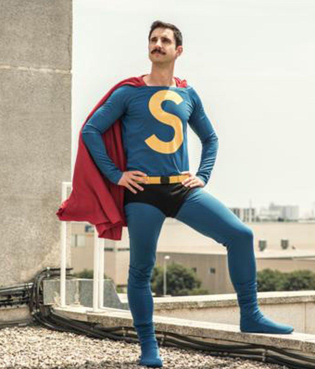 'Superlópez' presentará su teaser póster y su teaser tráiler en el Salón Internacional del Cómic de Barcelona