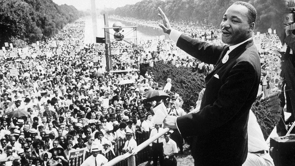 Martin Luther King: 50 años del asesinato del icono de los derechos civiles