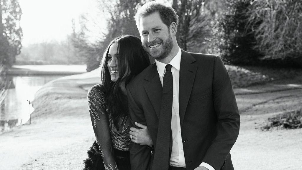 Vestido, tarta, luna de miel… todo lo que ya sabemos de la boda de Harry y Meghan