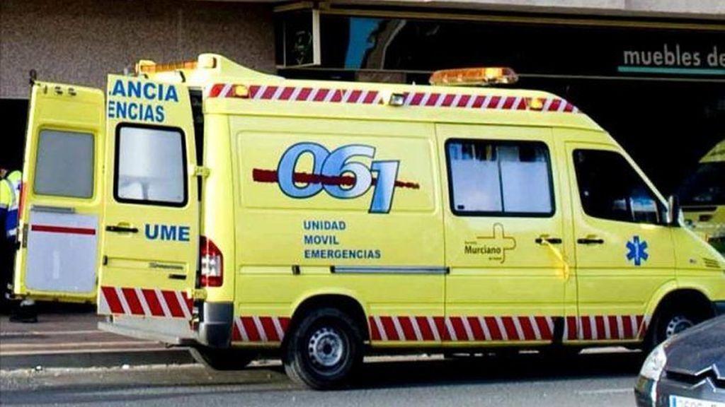 Muere en el hospital un hombre apuñalado en una discusión en Murcia