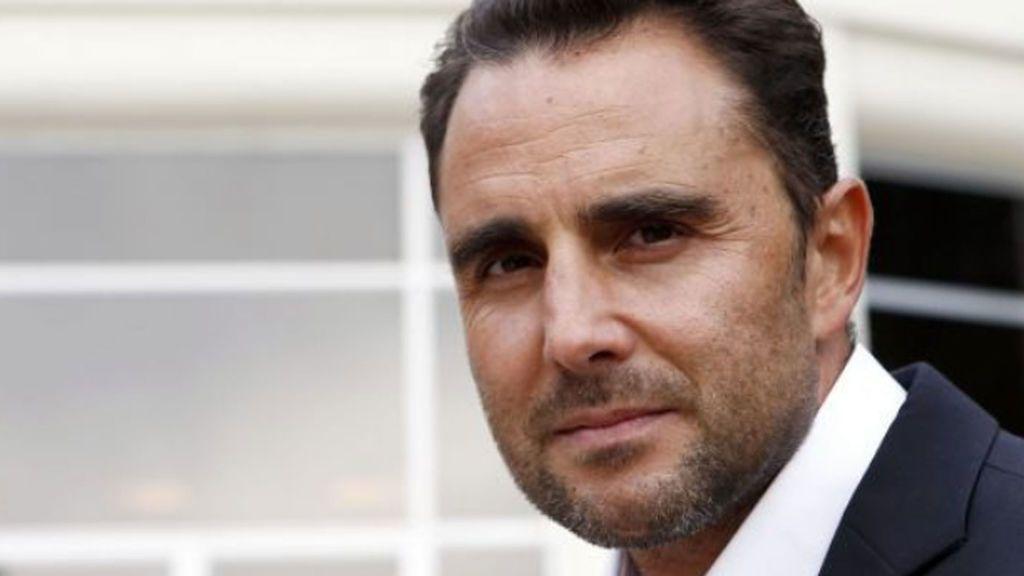 La Policía detiene al ingeniero Hervé Falciani que publicó la lista de grandes defraudadores