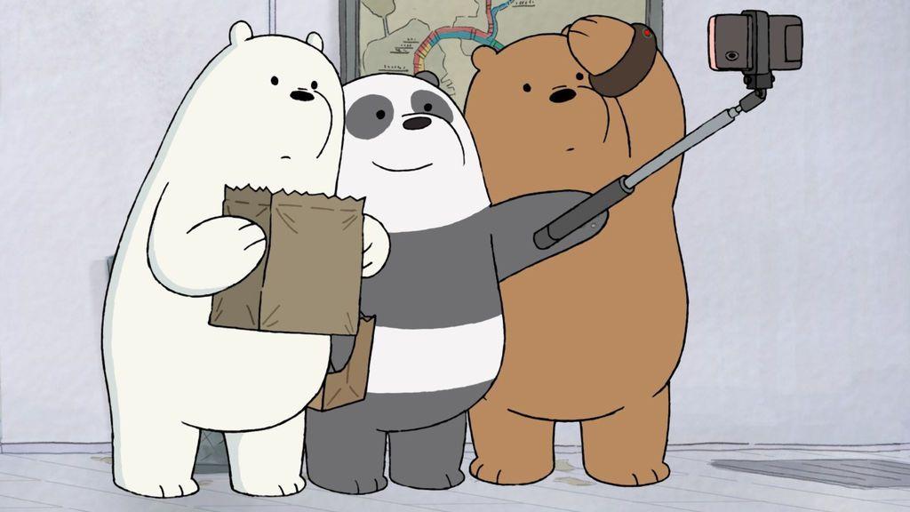 somos osos serie Boing