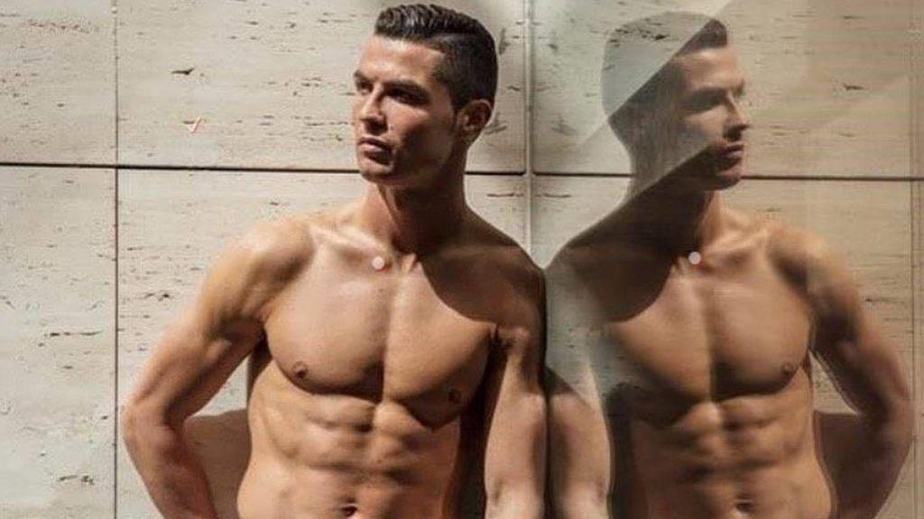 La verdadera razón por la que Cristiano Ronaldo no tiene tatuajes en su cuerpo