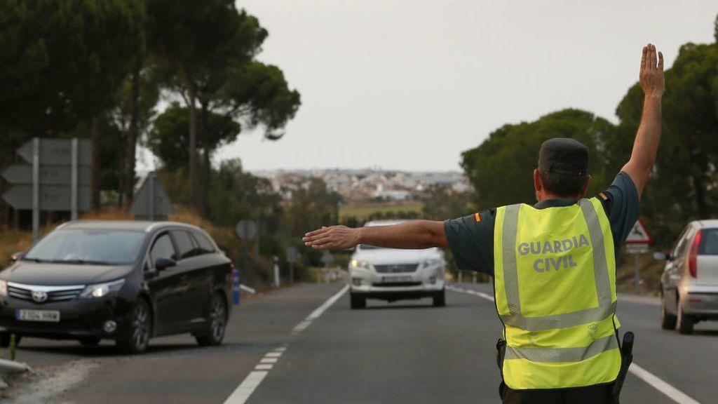Condenado un Guardia Civil de Huelva a cuatro años y diez meses de cárcel por falsear multas a su expareja