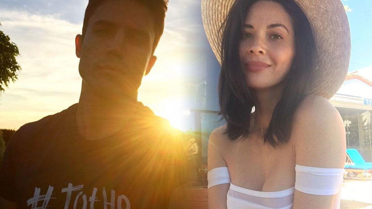 Ex de Justin Theroux, amante de los perros y actriz: Olivia Munn, el nuevo amor de Álex Gonzalez
