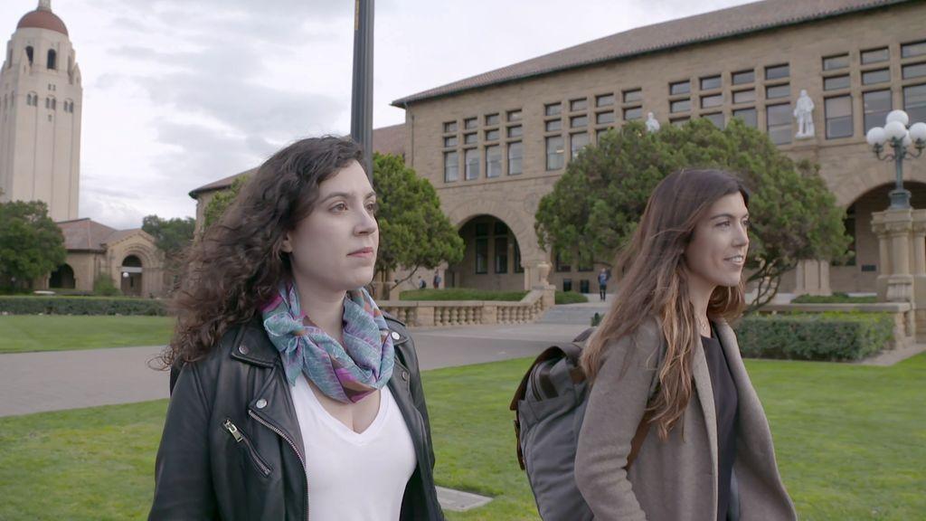 La Universidad de Stanford, una de las más prestigiosas del mundo, muy ligada al desarrollo tecnológico