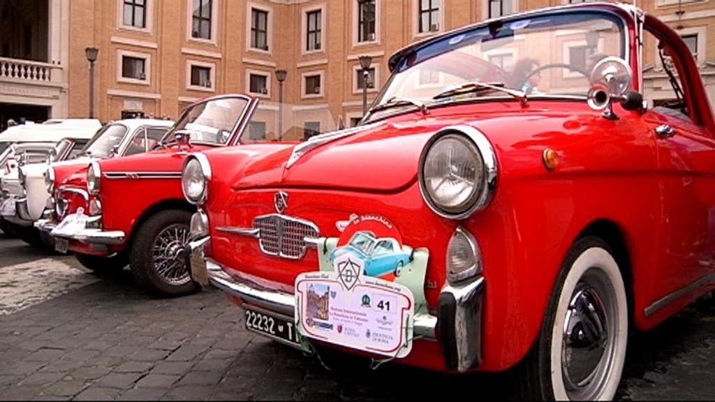 Callejeros Viajeros: Roma tiene un precio