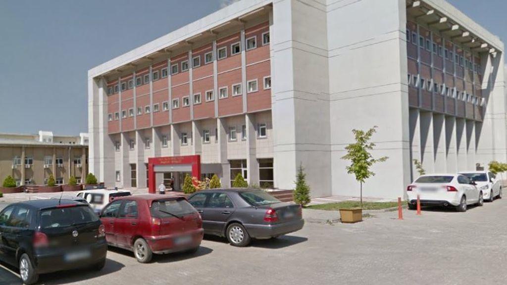 Un investigador mata a tiros a cuatro personas en una universidad del noroeste de Turquía