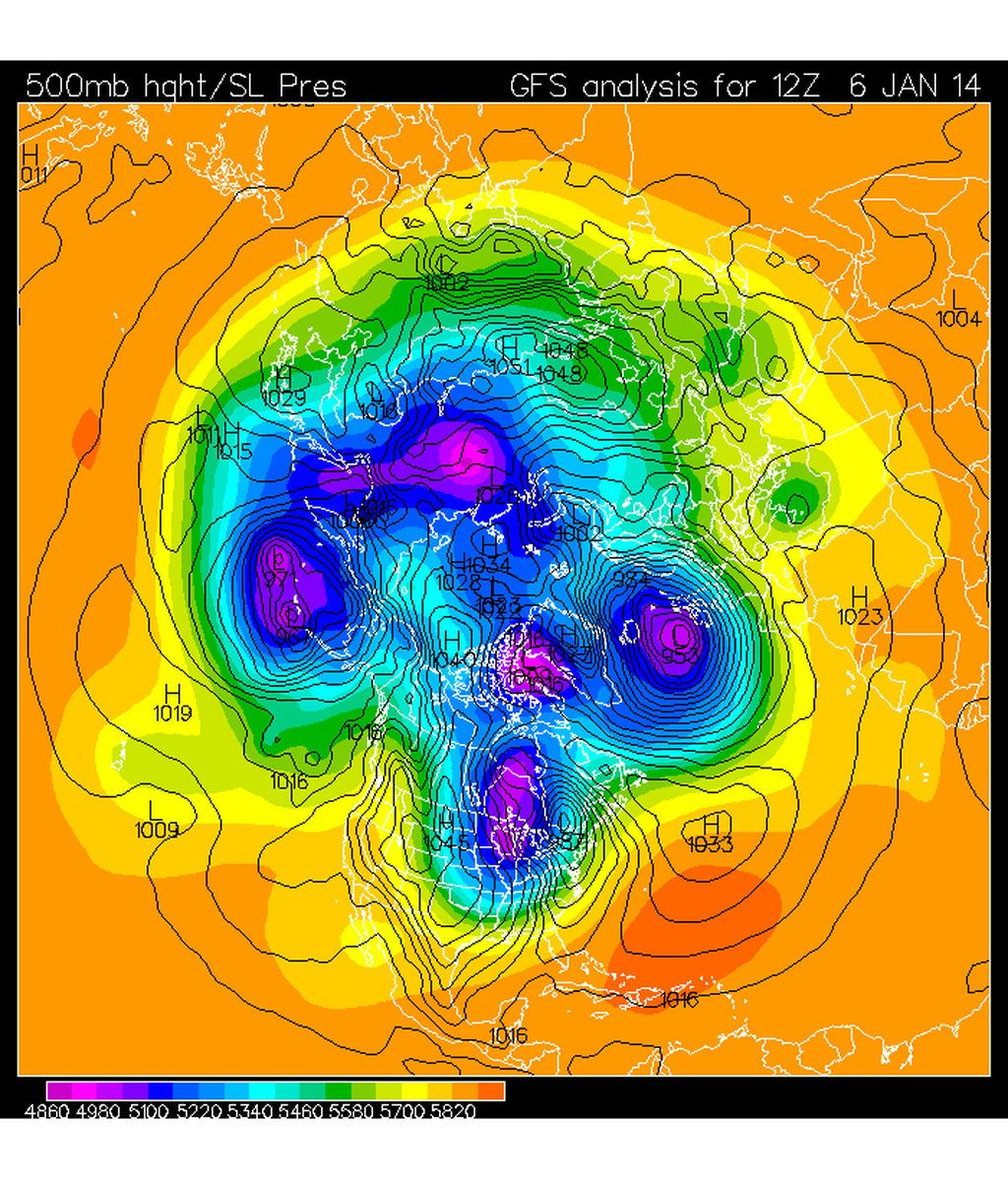 2014_North_American_polar_vortex_NOAA_map_ua_nhem_500p