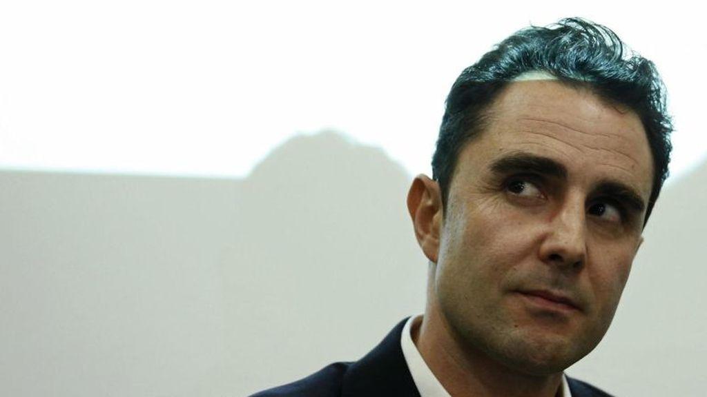 El juez deja en libertad con medidas cautelares a Falciani