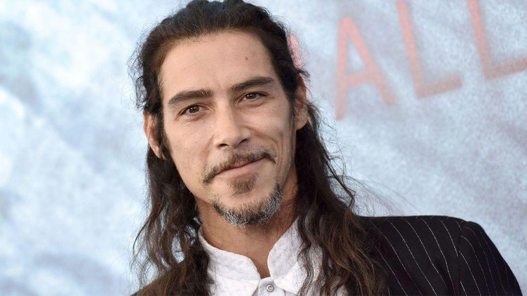 El actor Óscar Jaenada, condenado a seis meses de cárcel por falsificar el título de Patrón de Embarcación