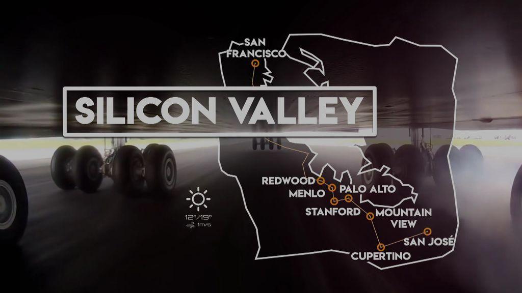 La mejor guía para conocer Silicon Valley: qué visitar, dónde comer, dormir... ¡y mucho más!