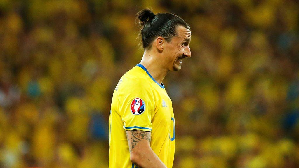 La FIFA podría prohibir a Ibra ir al Mundial de Rusia tras asociarse con una cada de apuestas