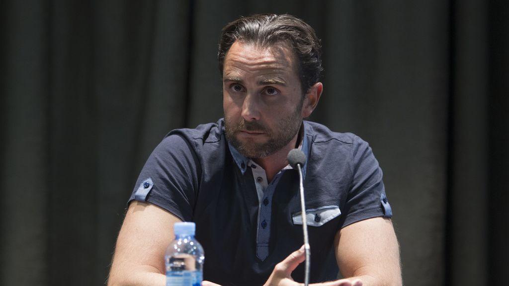 La Fiscalía pide prisión incondicional para Falciani mientras se tramita la orden de extradición a Suiza