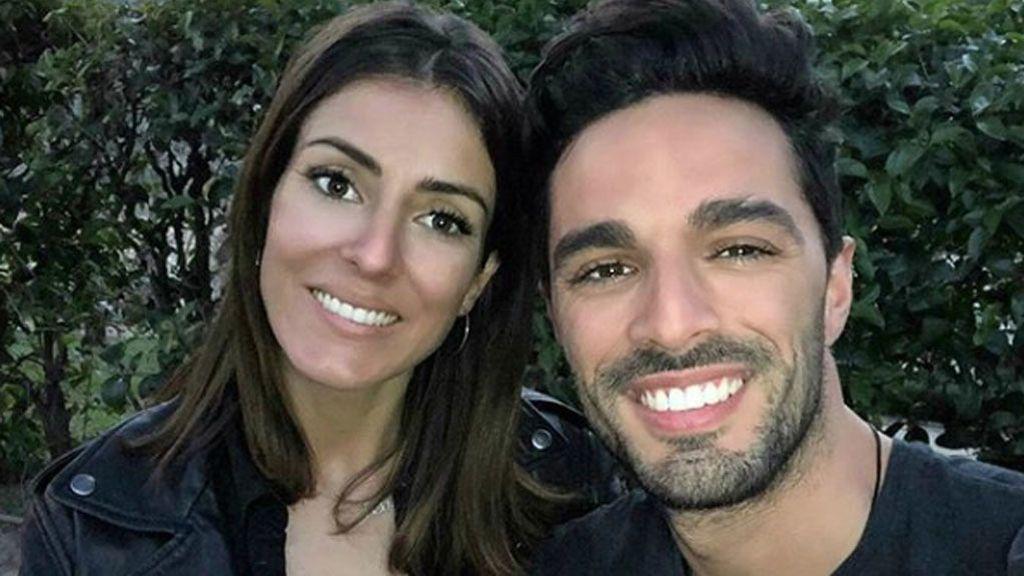 Petra y Cristian 'GH 18' comparten su primera foto presumiendo de noviazgo