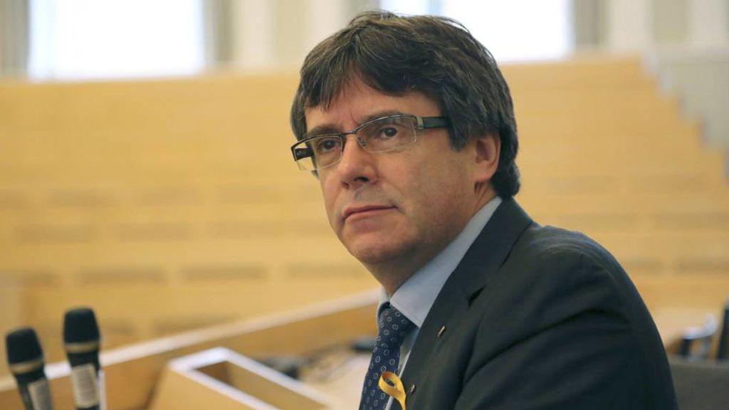 La Fiscalía belga investiga el uso de dispositivos de geolocalización para rastrear el coche de Puigdemont