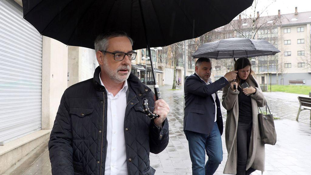 """Ciudadanos admite que otro candidato del PP sería una """"opción"""" si Cifuentes se va"""
