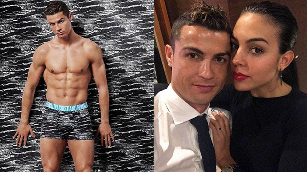 El secreto de Cristiano Ronaldo para aparentar diez años menos de los que realmente tiene