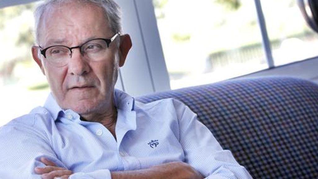 José Ángel De la casa protagoniza el documental 'Un señor de la casa' para sensibilizar sobre el párkinson.