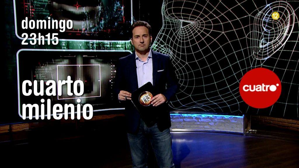 Cuarto Milenio| La inteligencia artificial al servicio del engaño ...