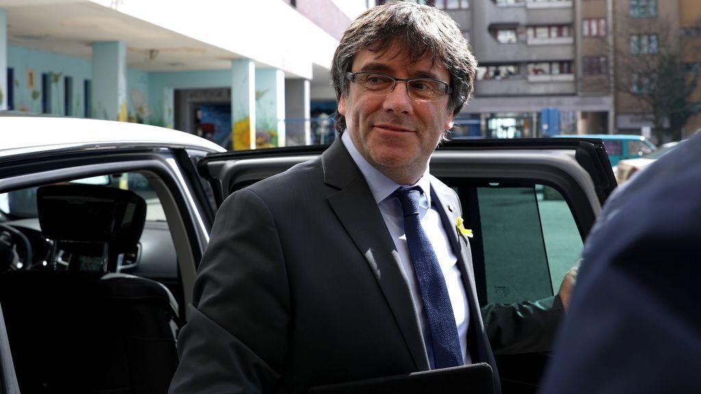 """Puigdemont insta al Gobierno español a """"iniciar una nueva época de negociación"""""""