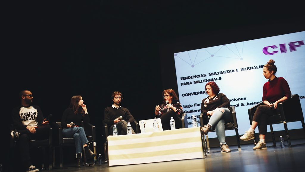 "Presentamos a Yasss en el Festival Carballo Interplay: ""Es un medio y un subidón"""