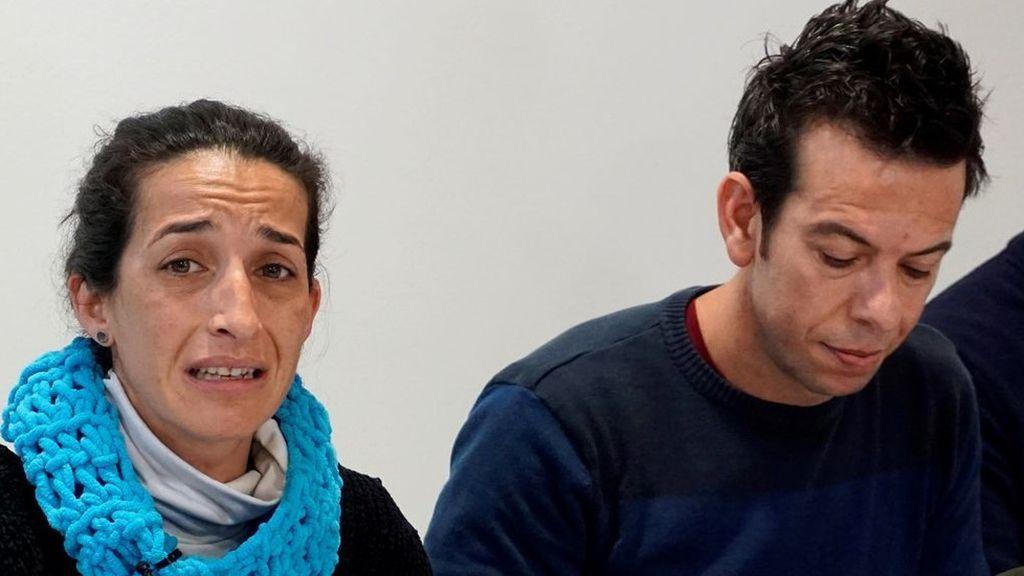 """Ángel y Patricia: """"Todos somos Gabriel y lo seguimos siendo"""""""