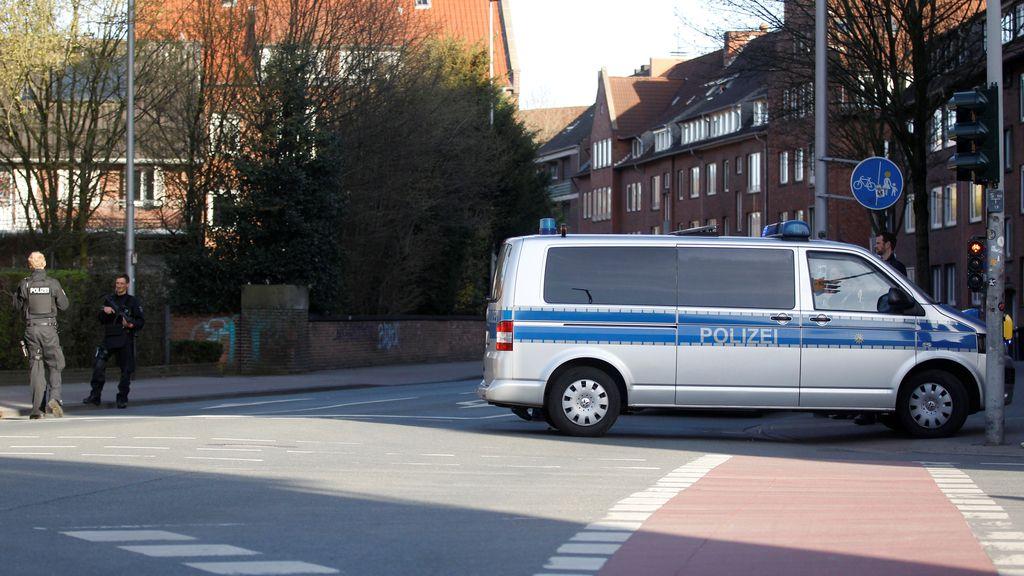 Varias muertos y decenas de heridos tras ser arrollados por una furgoneta en Münster