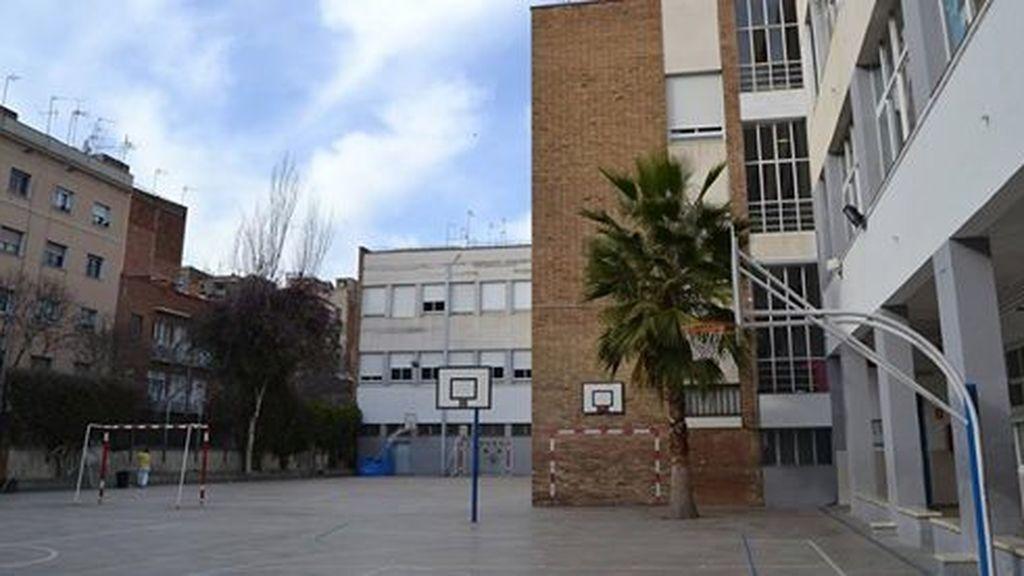 Investigan a un profesor de primaria por abusos sexuales en un colegio de Barcelona