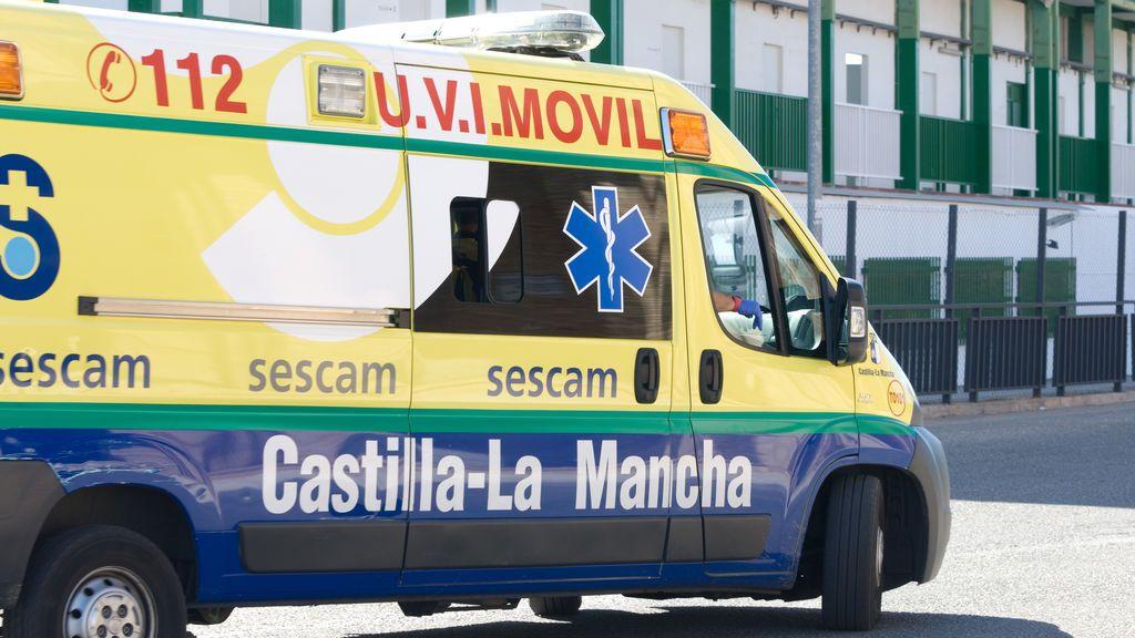 Muere un operario de una funeraria durante un entierro en Oropesa (Toledo)