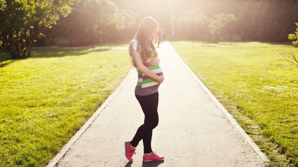 Se desmonta el mito: correr durante el embarazo es seguro