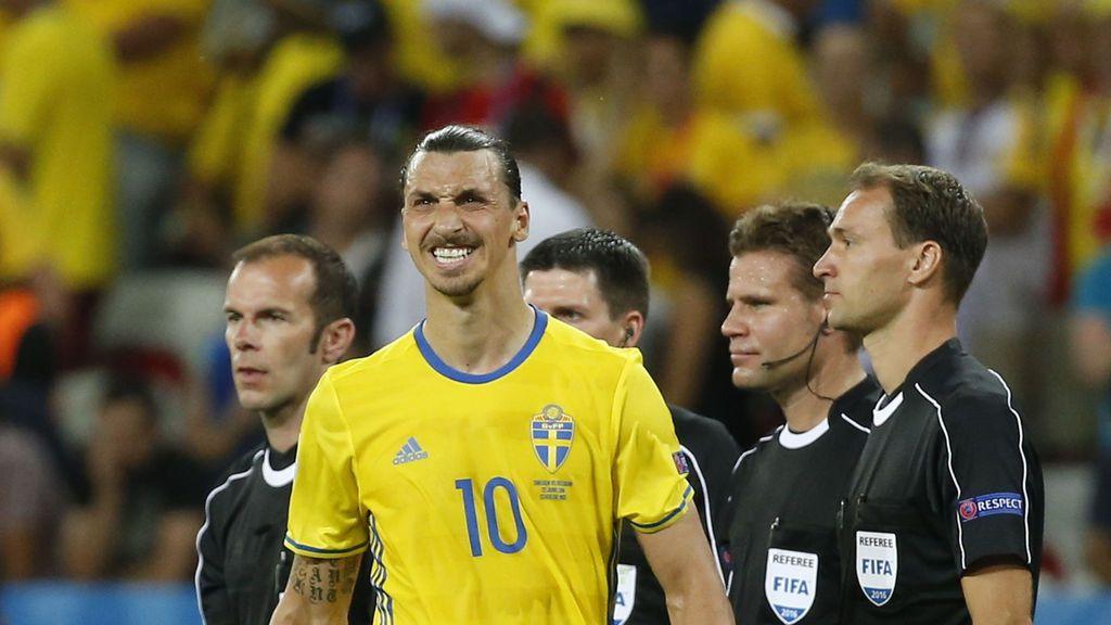 """Ibrahimovic: """"La FIFA no puede evitar que vaya al Mundial"""""""