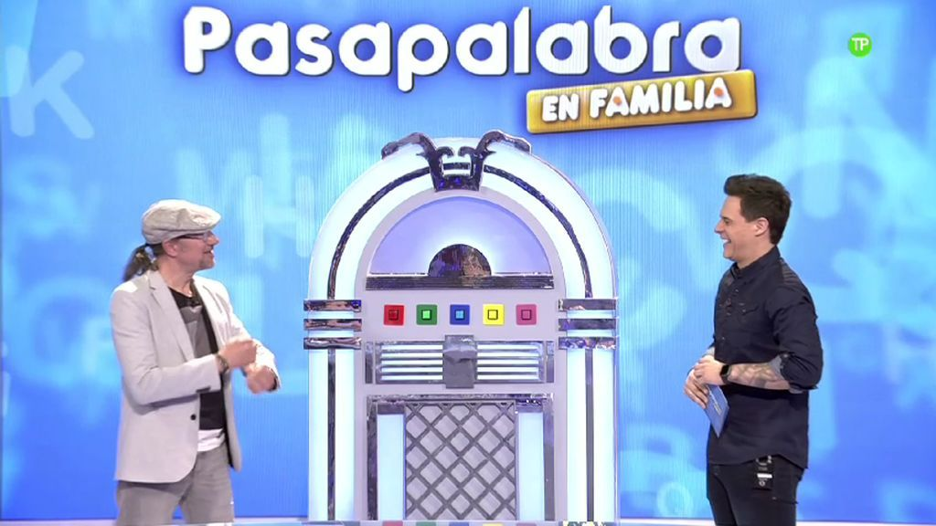'Pasapalabra en familia' llega a Telecinco para revolucionar los hogares