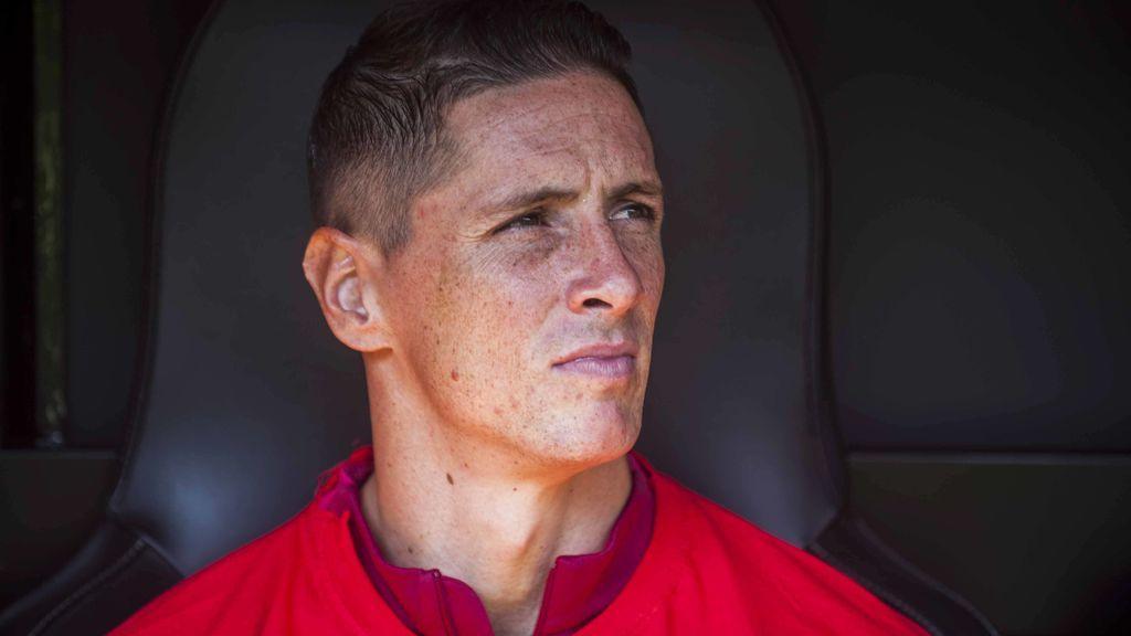 """El mensaje de Fernando Torres a la afición del Atlético: """"Pronto volveré a mi asiento, a vuestro lado, donde todo empezó"""""""