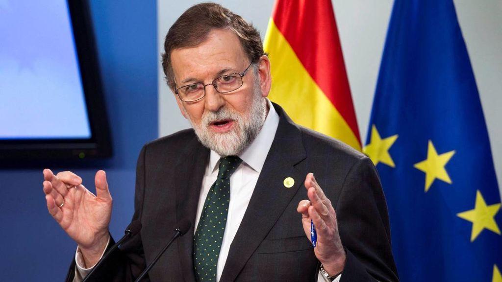 El Gobierno gastó más de 1.000 euros al mes en clases de inglés para Rajoy
