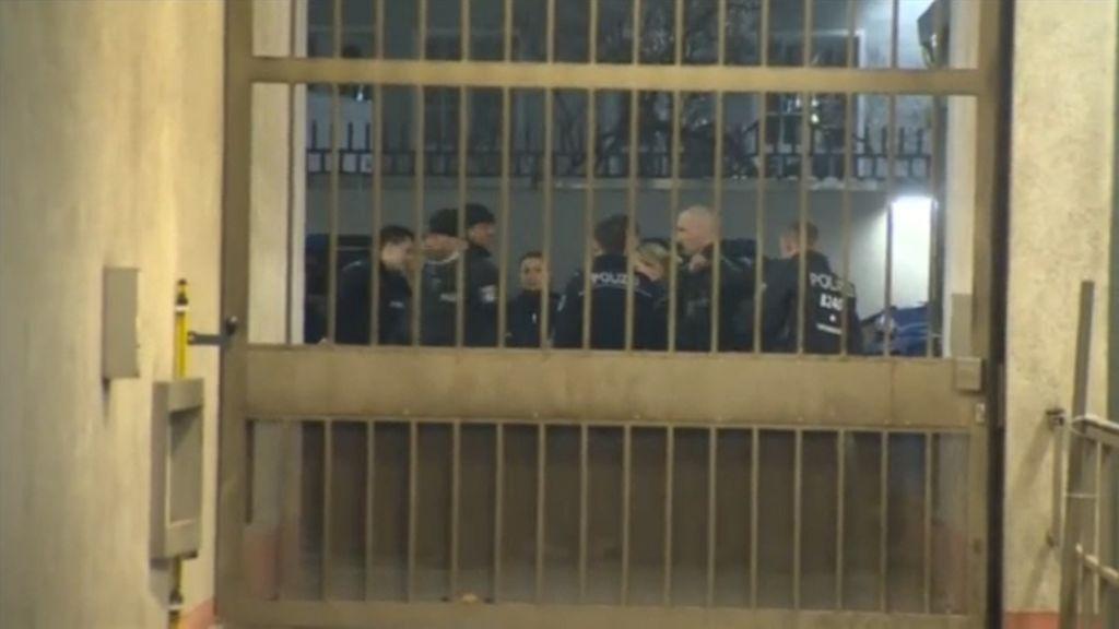 Liberados los detenidos por planear un ataque en la media maratón de Berlín