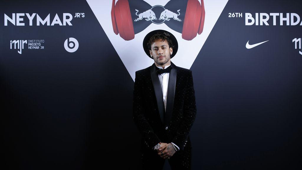 El enigmático mensaje de Neymar con Messi como protagonista