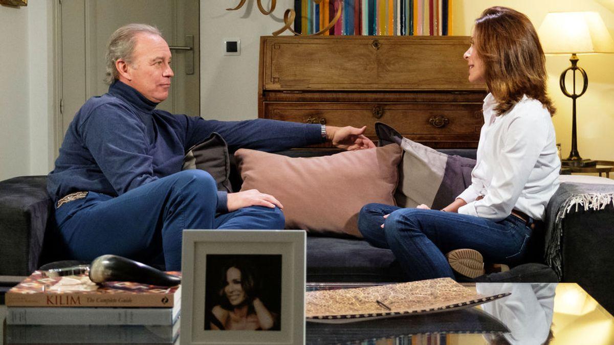 Imagen del último programa de la cuarta temporada de 'Mi casa es la tuya', que lidera el 'ranking' de las emisiones con mayor notoriedad publicitaria de la televisión de nuestro país.