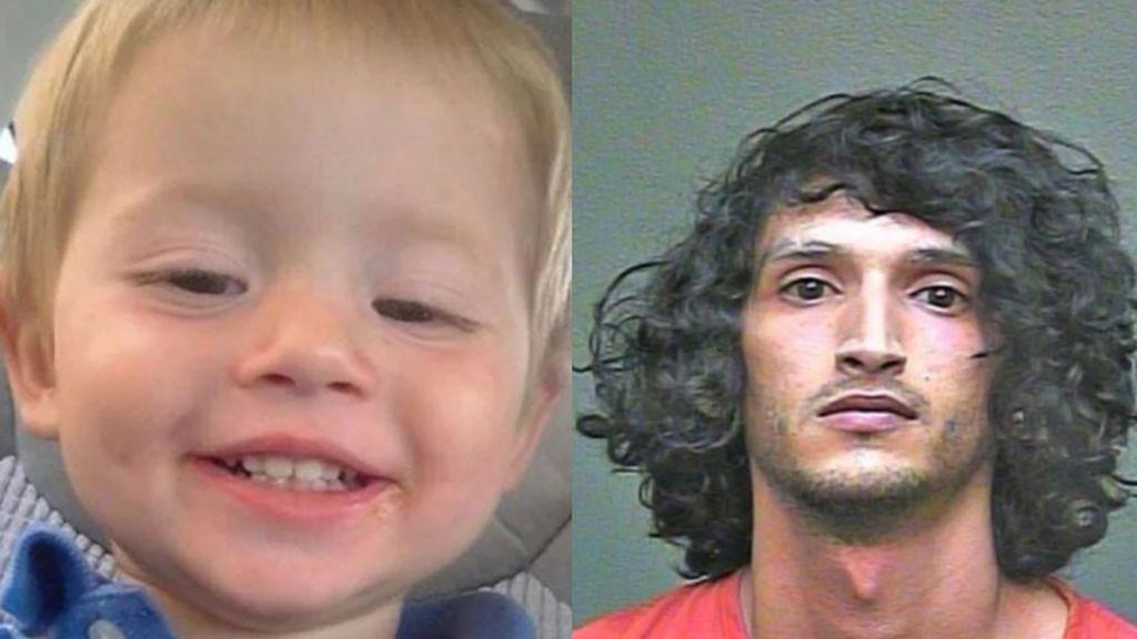 Condenado a pena de muerte por asesinar al hijo de dos años de su ex novia