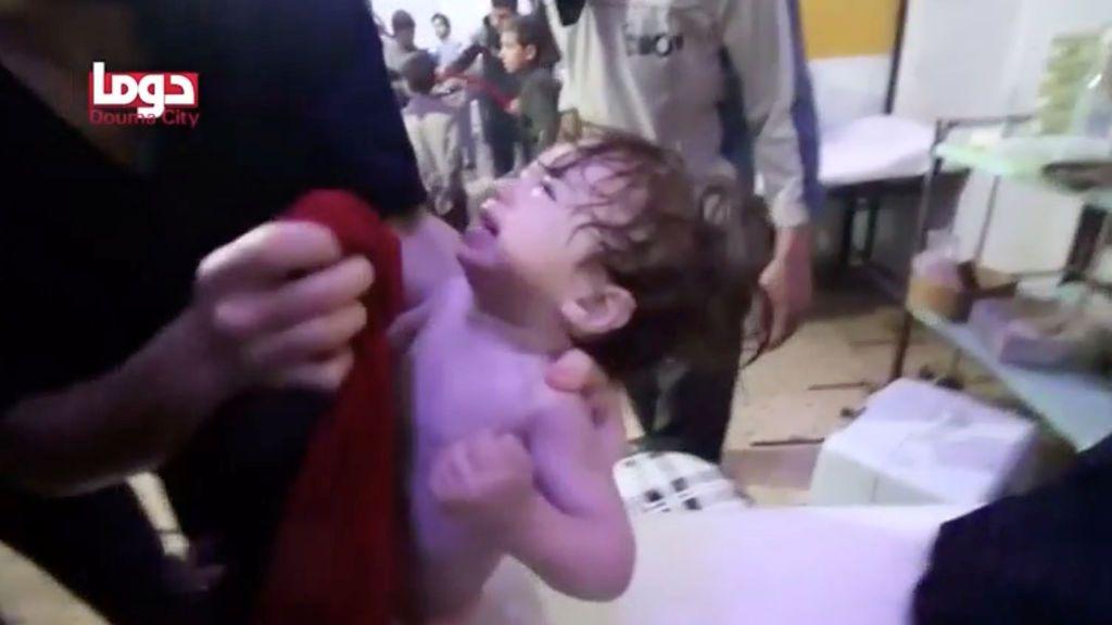 "El Pentágono asegura que EEUU no está realizando ataques aéreos en Siria ""en este momento"""