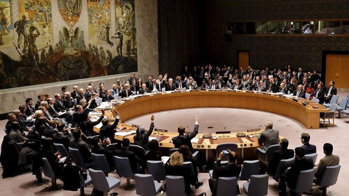Hoy se reúne en Nueva York el Consejo de Seguridad de Naciones Unidas