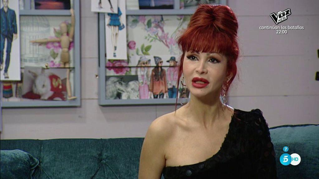 """Yurena se presenta en 'Cámbiame': """"Me considero elegante y sofisticada"""""""