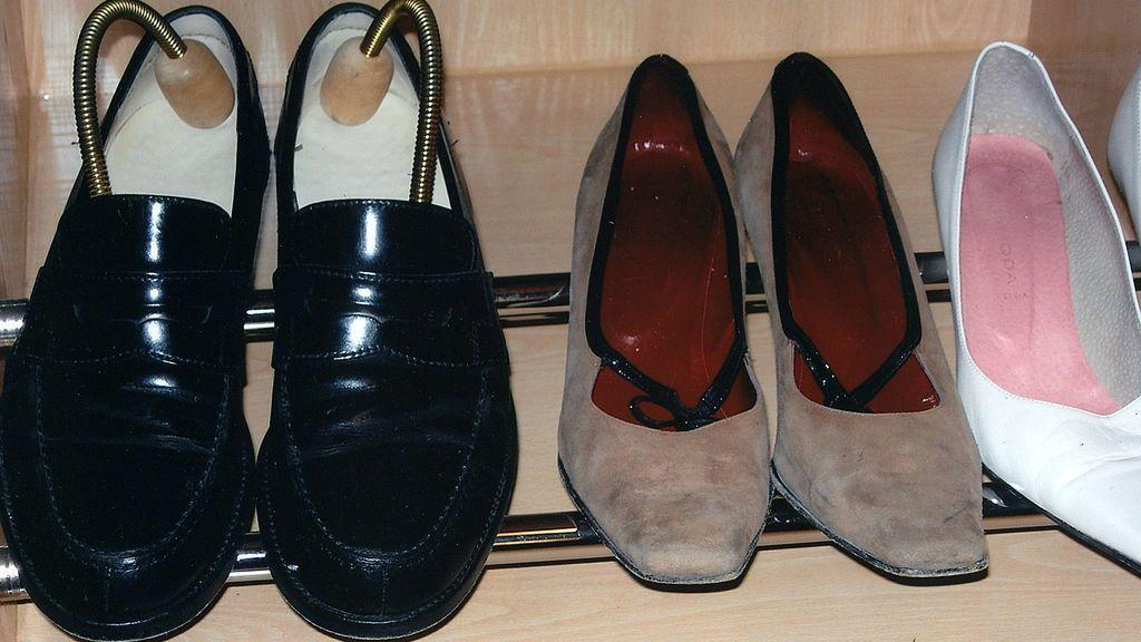 Por qué te debes quitar los zapatos al entrar en casa